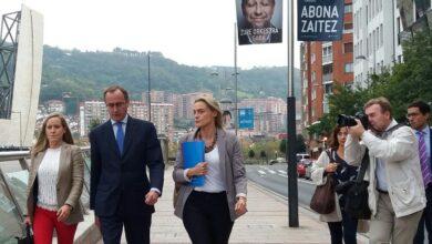 Del 'bunker' a la calle, el plan para rescatar al PP en Euskadi