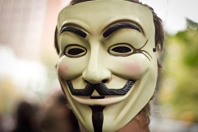 Anonymous ya anunció una campaña de ataques contra España para defender a Cataluña.