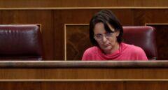 """Carolina Bescansa: """"En Podemos faltan reglas sobre cómo se hacen las cosas"""""""