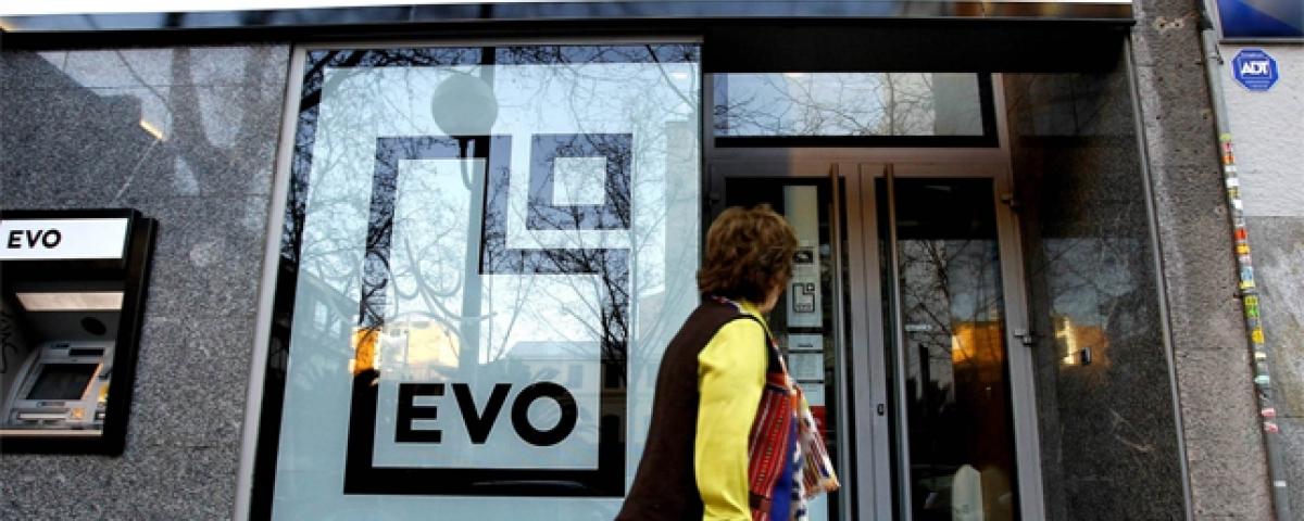 Evo Banco prevé cerrar 39 oficinas y recortar 270 empleos.
