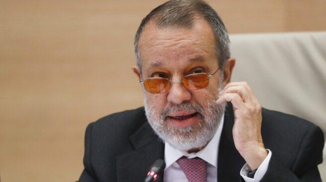 El Defensor del Pueblo avala la orden que ha soliviantado a los funcionarios de Prisiones