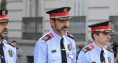 El 'dos' de Trapero se exilia en el Barça ante el desembarco de ERC en Interior