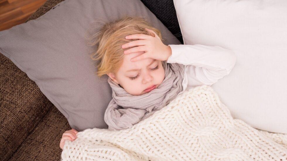 El botox es una alternativa para curar las migrañas,en adultos y niños.