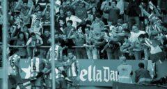 Victoria del Girona sobre el Real Madrid.