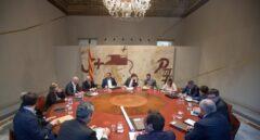 Puigdemont y sus 'consellers' tienen bienes para responder solo por la mitad de la fianza
