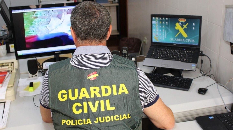 La Guardia Civil investigó contratos de la Generalitat con empresas para a crear servicios de inteligencia