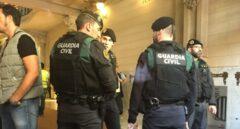 La Guardia Civil cita a medios que difundieron la campaña del referéndum