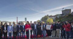 """El PSE reclama un referéndum """"legal"""" para votar otro Estatuto vasco"""