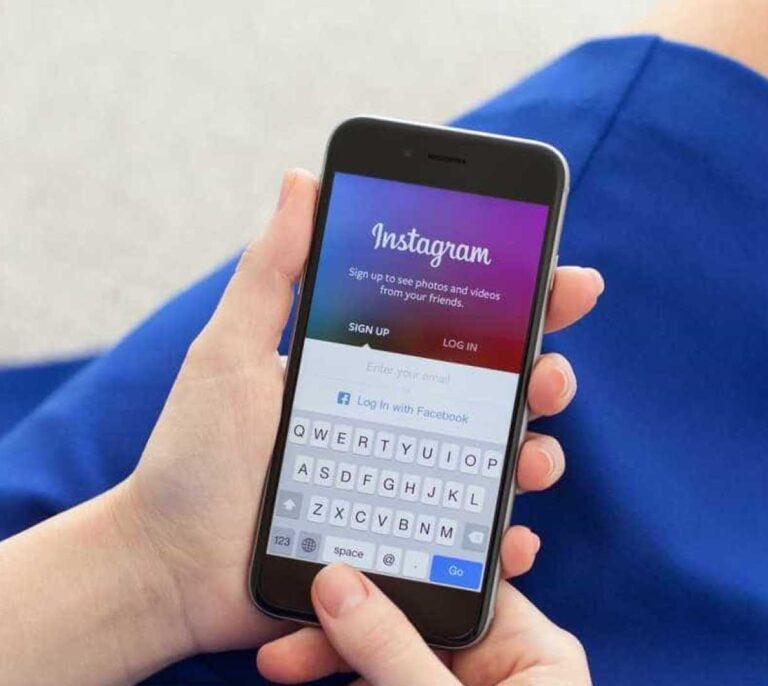 """Detenido un joven por acoso a una menor en Logroño mediante """"sexting"""" en Instagram"""
