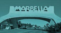 Marbella también tuvo su 155