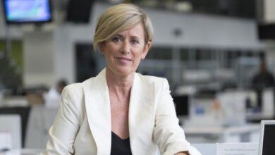 El Gobierno vasco avala que la mujer de su consejero de Cultura edite los informativos de ETB