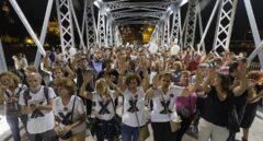 La Audiencia Nacional admite el recurso de una vecina contra la llegada del AVE a Murcia