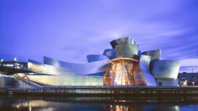 Guggenheim Bilbao, 20 años de titanio