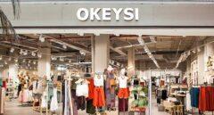 Okeysi declara el concurso de acreedores.