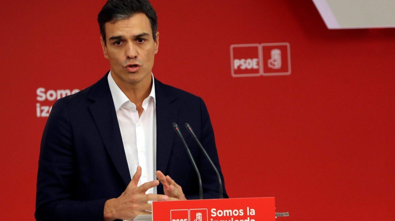 Sánchez dice que parece que es Puigdemont quien quiere activar artículo 155