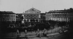 Los rincones desconocidos del Teatro Real de Madrid