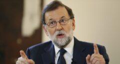 Mariano Rajoy, presidente del Gobierno.