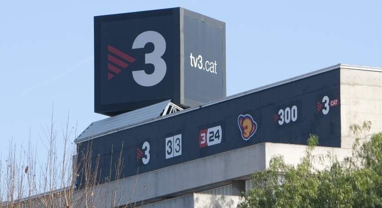 Las entidades independentistas copan el 95% de las entrevistas en los medios de la Generalitat