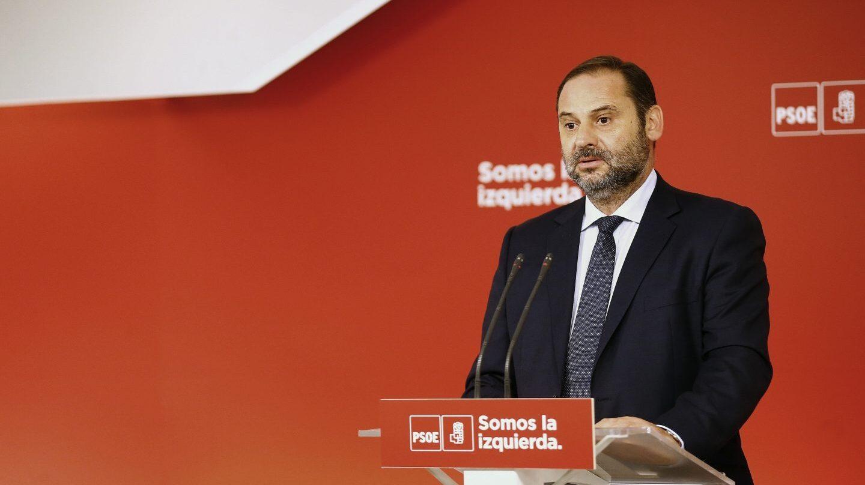 José Luis Ábalos.