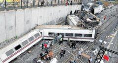 La Audiencia de La Coruña reabre la investigación del accidente de Alvia