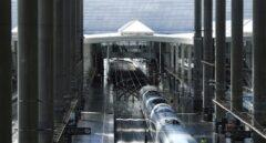 Un nuevo retraso en todos los AVE con origen o destino a Atocha afecta a 30 trenes