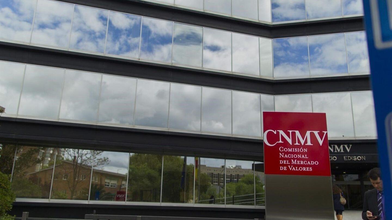 La CNMV advierte sobre las consecuencias de la crisis catalana