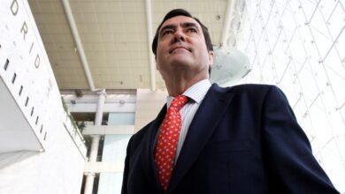 """El presidente de la CEOE abronca a los políticos: """"Están dando un ejemplo lamentable"""""""