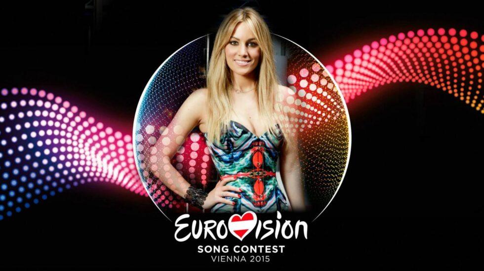 Edurne eurovisión