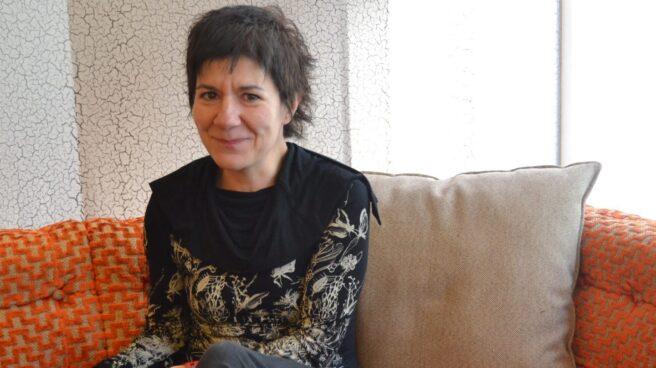 La colaboradora de TV3, Empar Moliner.