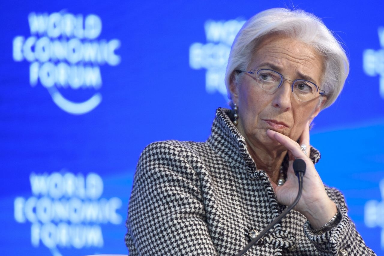 El FMI alerta sobre los riesgos del crecimiento de la deuda de las familias.