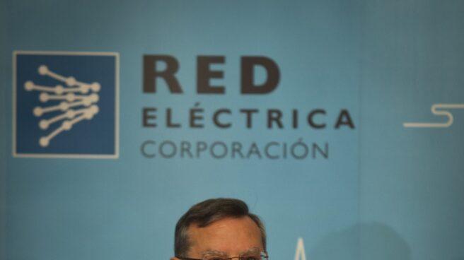 El presidente de REE, José Folgado.
