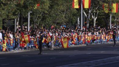 """Podemos pide que el 15-M sea el día de la Fiesta Nacional para no celebrar """"conquistas"""""""