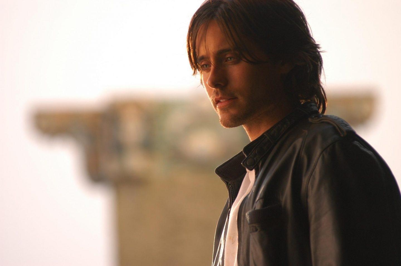 El actor Jared Leto.