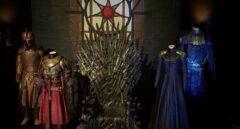 Exposición Juego de Tronos en Barcelona