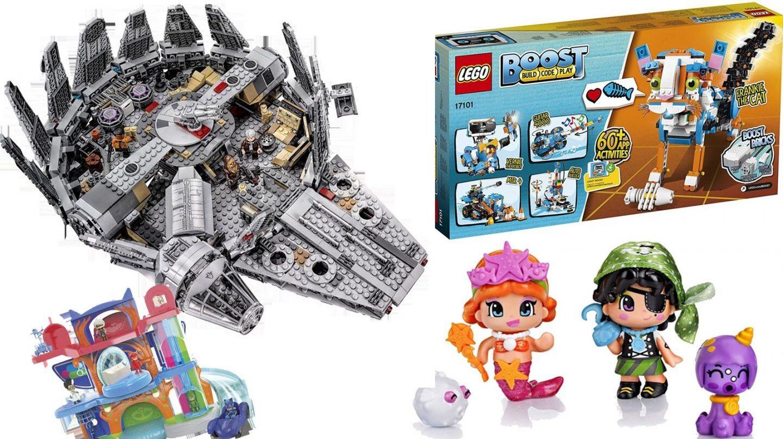 f4a63a8b50d9 Estos son los juguetes que hay que reservar esta Navidad