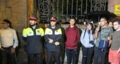 Un juez de Lleida abre una investigación contra los Mossos por desobediencia