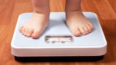 El número de niños y adolescentes obesos se ha multiplicado por 10 en 40 años