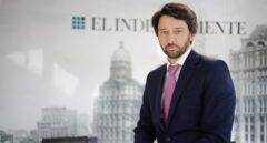 Pablo Caño se incorpora a El Independiente como nuevo director general