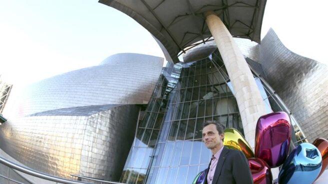 Pedro Duque en Bilbao