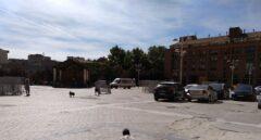 Carmena incumple su promesa estrella de reformar 11 plazas abandonadas de Madrid