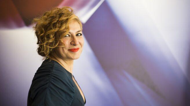 La soprano española Pilar Jurado