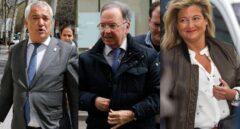 El juez procesa a los líderes de Ausbanc y Manos Limpias y a la abogada que imputó a la Infanta