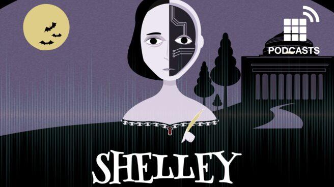 Shelley es un robot que escribe terror
