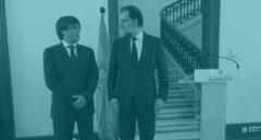 El cambio del PP comienza en Cataluña
