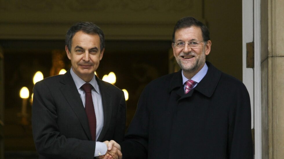 Los Gobiernos del José Luis Rodríguez Zapatero y Mariano Rajoy han reformado las pensiones en 2011 y 2013.