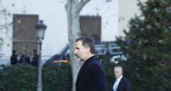 El Rey facilitó el consenso político para restablecer la legalidad en Cataluña