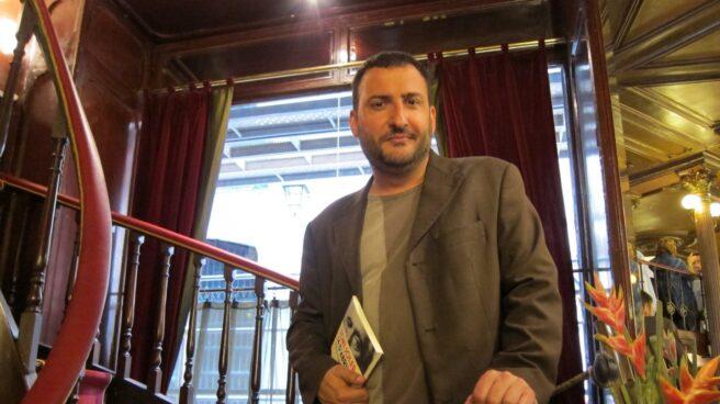 El productor Toni Soler, en una imagen de archivo.
