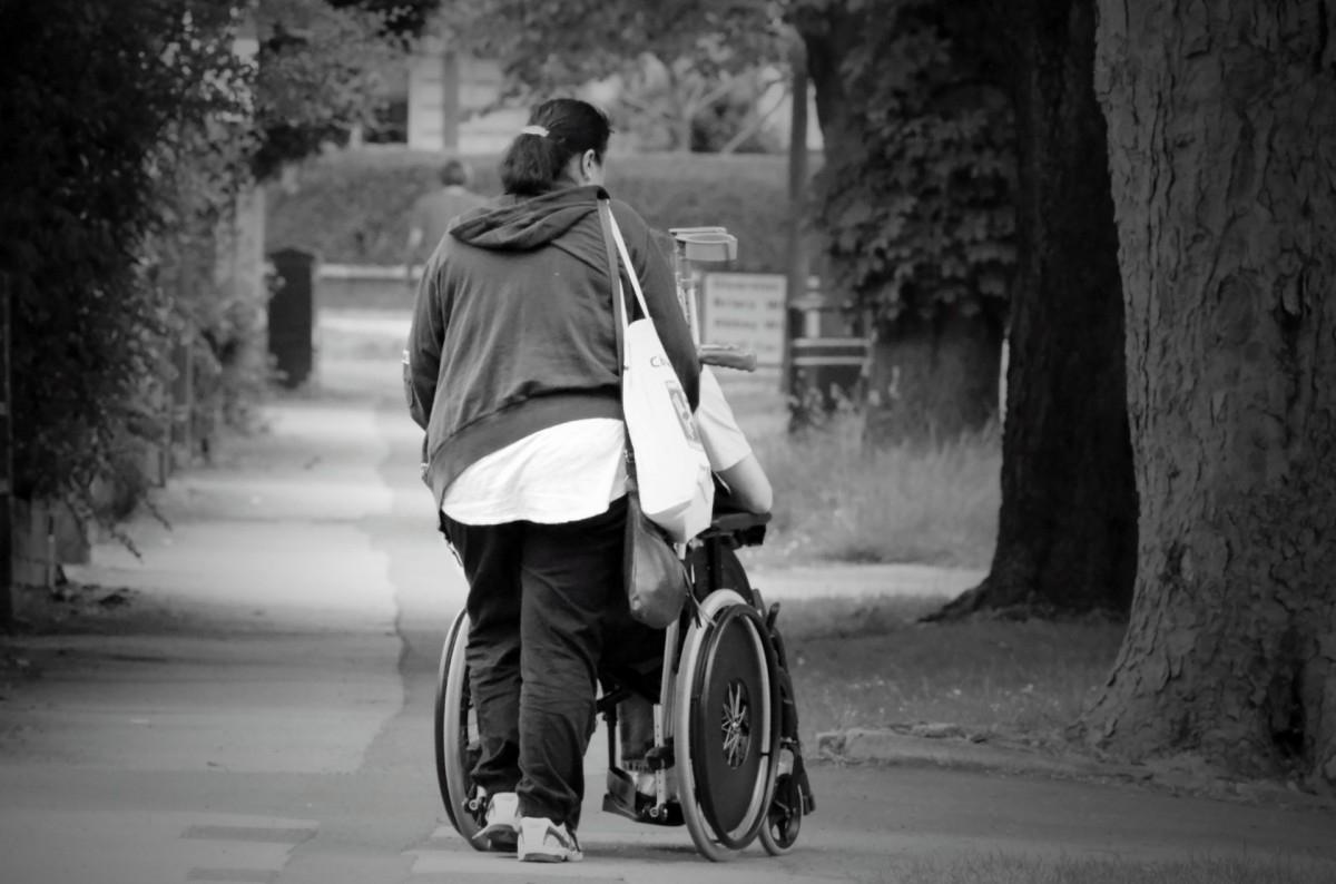 Uno de cada cinco europeos mayores de 65 años tendrá una discapacidad física en 2047.