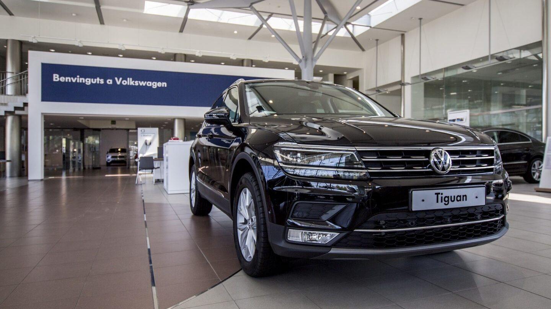 Volkswagen reducirá su red de concesionarios en Europa y ...