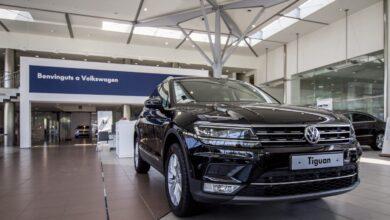 El mercado automovilístico español se deja un 10% en agosto y acumula un desplome del 40% desde enero